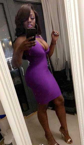 uk2SS.jpg  [Ent] Photos: I Did Implants Surgery Because I Didn't Like My Figure After Child Birth --Actress Esther Falana uk2SS