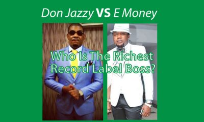 who is richer between e money and don jazzy