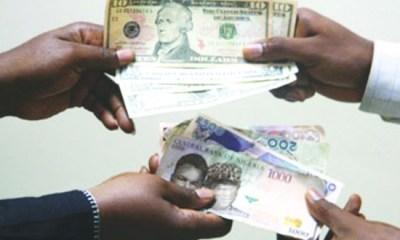 naira dollar exchange rate 1