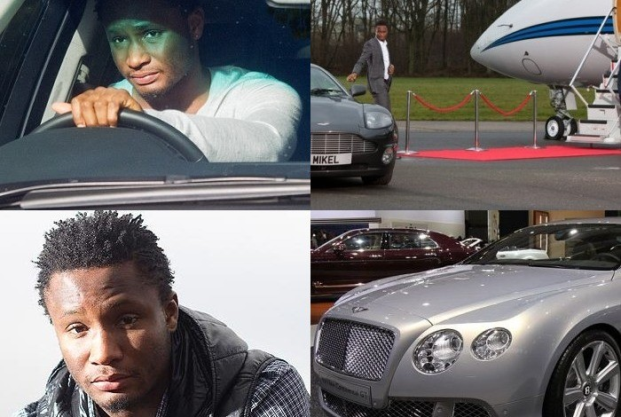 Mikel Obi - Net Worth, Houses and Cars 2017