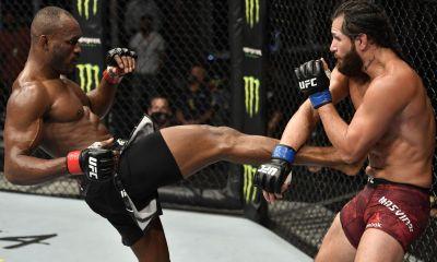 UFC 251 LIVE - Kamaru Usman vs Jorge Masvidal fight results
