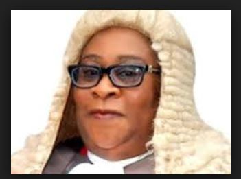 Image result for Nigerian judge elected into FIFA Ethics Committee