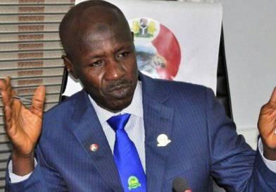 UPDATE: EFCC Speaks On Raid On Atiku's Sons' Apartment
