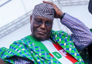 JUST IN: 2019: Atiku Absent As Presidential Candidates Sign Peace Accord In Abuja