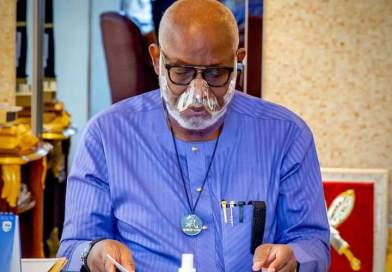 Akeredolu Announces new Appointment