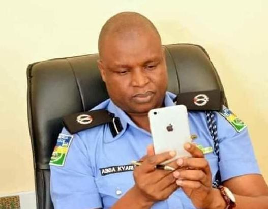 Police Service Commission Suspends Abba Kyari