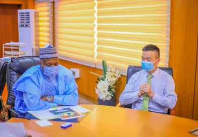 Gombe Governor Restates Commitment To Deploy ICT To Enhance Efficiency in Governance, Public Service Delivery
