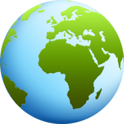 Countries Of The World And Capitals Full List Nigerian Infopedia - List of continents in the world