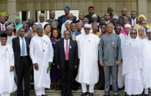 Current Nigerian Ambassadors And Their Assigned Countries: Full List
