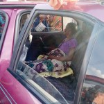 Woman Discharges Maggots From Her Private Part In Ogun State[PHOTO]