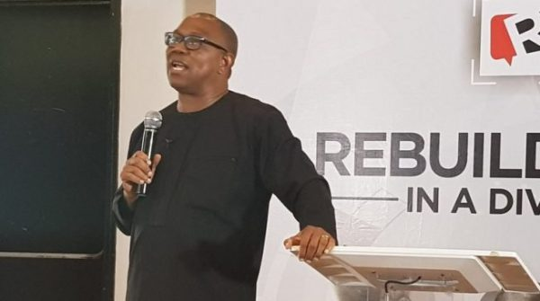 Image result for Peter Obi: What governors earn will shock Nigerians