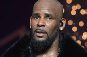 R Kelly found guilty of s3x trafficking