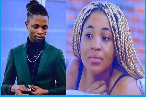 BBNaija 2020: Why I tried to stop Erica from sharing Kiddwaya's bed – Laycon discloses