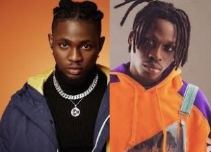 Headies: Omah Lay wins Next Rated, Fireboy gets 4 Awards