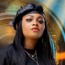 Tega: I'm broken, I told her to behave like a married woman – Husband