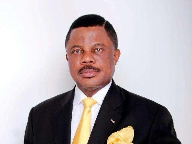 Dalunu Willie Obiano wins the just concludedAnambra election