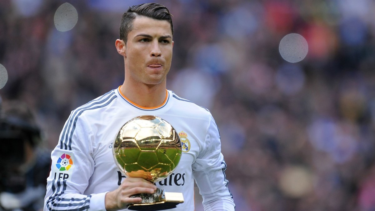 Highest Paid Footballers in the World