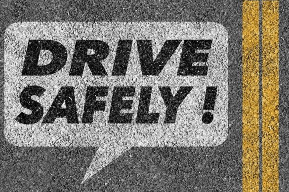 Safety Driving Tips