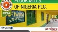 Nigerian Today - Flour Mills of Nigeria