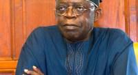 Nigerian Today - Asiwaji Bola Tinubu