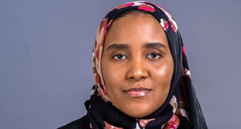 Nigerian Today - Fatima Dangote