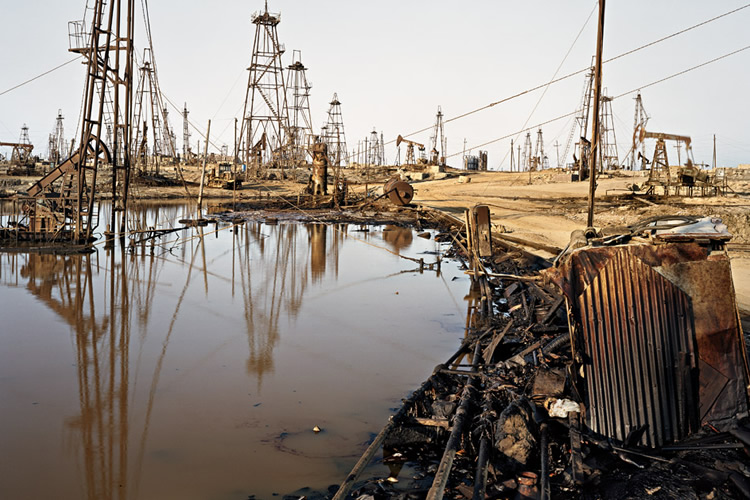 dirtiest cities in the world