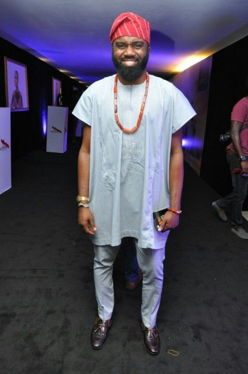 native styles for Nigerian men