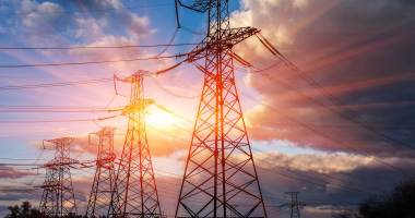 gas and electric companies