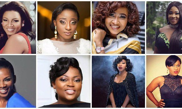 successful Nigerian actresses