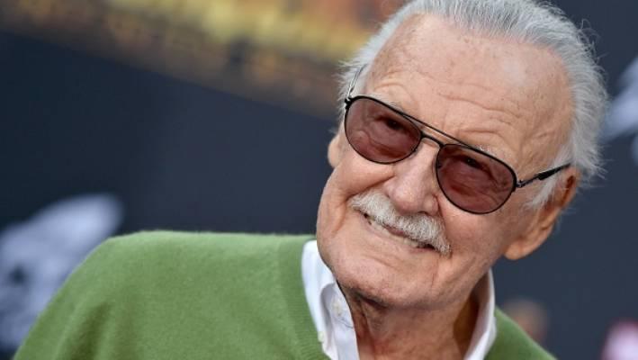 Stan Lee died