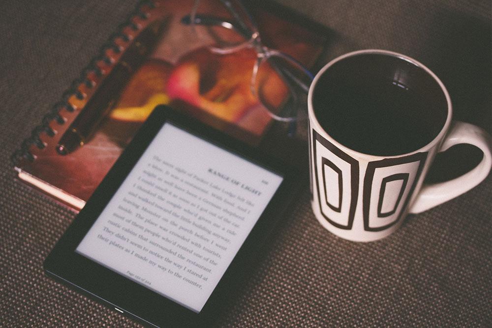 free novels online