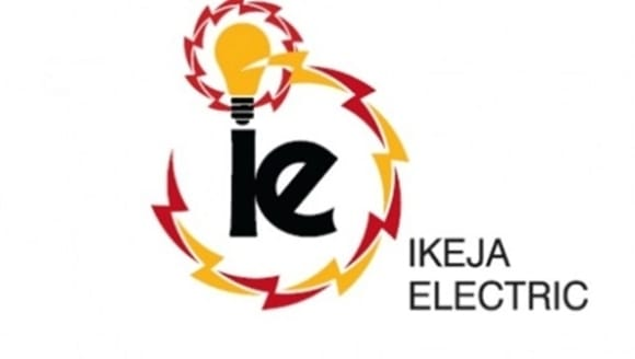 ikeja-electric logo