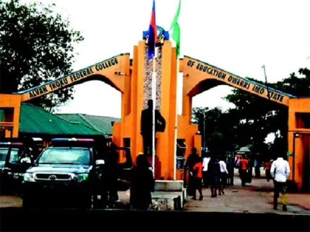 Alvan Ikoku Direct Entry 1st & 2nd Batch Admission List