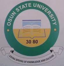 Uniosun pre degree form