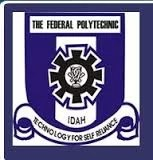 Federal Polytechnic Idah Post UTME Result