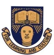 OAU Pre-degree Admission Form 2017