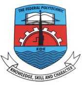 Federal Poly Ede Post UTME Screening Form