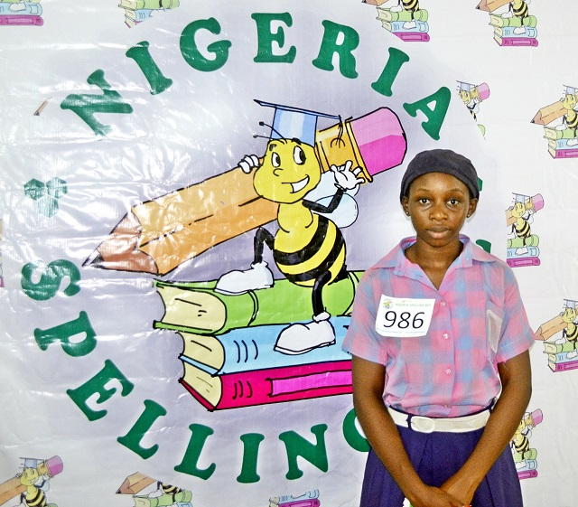 Top Six: Nigeria Spelling Bee (Kaduna State Qualifiers)