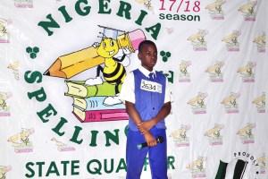 Nigeria Spelling Bee Abia State Qualifier
