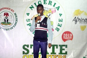 Plateau State Qualifier (2019 Edition)