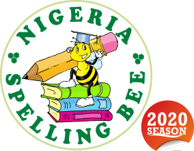Nigeria Spelling Bee Competition, 2020 Season.