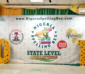2020 Season of Nigeria Spelling Bee kicks off with Kano State