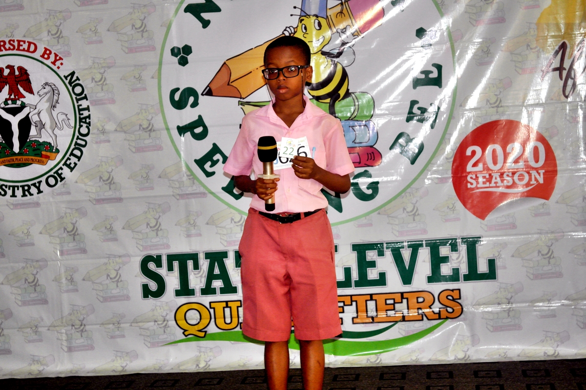 Enugu State Qualifier (2020 Season)