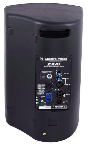 Enceinte Amplifiée Electrovoice ZX-1