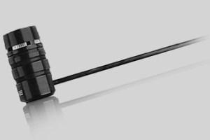 Kit Micro Cravate SHURE WL184