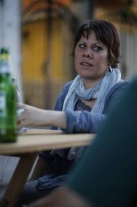 Олеся снимка Георги Матов