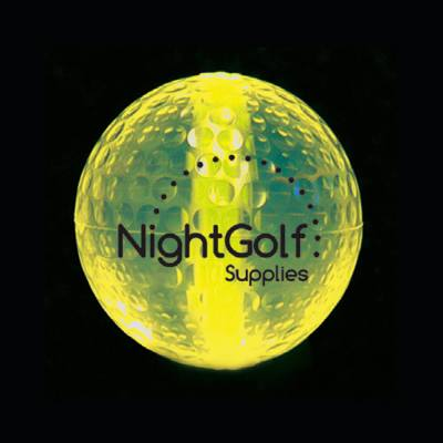 Night Golf Golf Balls