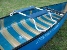 Seat And Yoke Options Nighthawk Canoes - Year of Clean Water