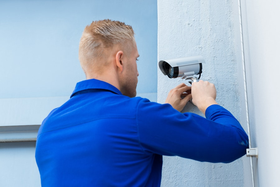 Camera Systems Home Security