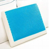 Comfort Revolution Memory Foam & Hydraluxe Cooling Bed ...